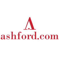 Ashford:品牌腕表特卖 CK玫瑰金新款$48