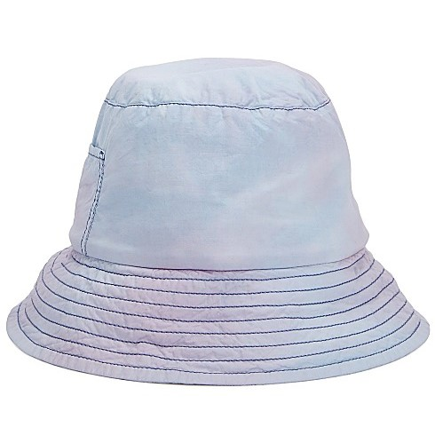 ACNE STUDIOS 扎染遮阳渔夫帽