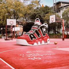 Foot Locker CA:篮球实战鞋