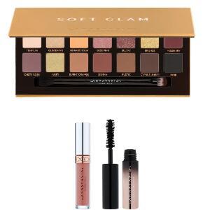 Anastasia Beverly Hills Soft Glam Luxe Eyeshadow Palette Set