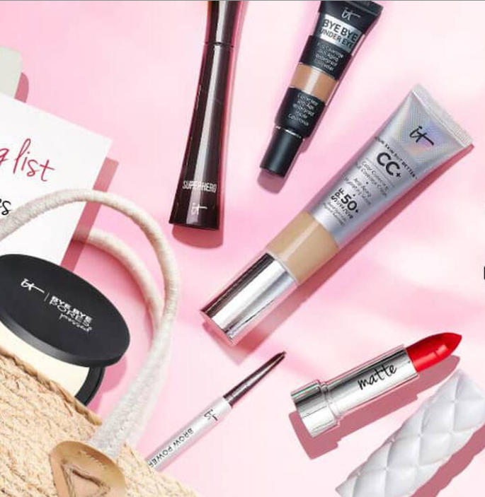 It Cosmetics: 20% OFF Sitewide
