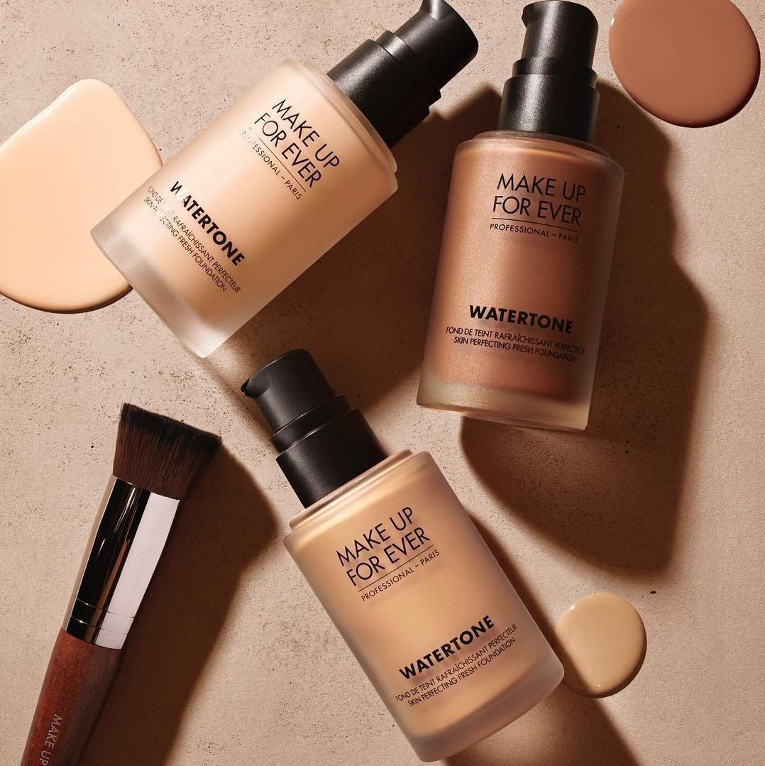Make Up For Ever:底妆搭配遮瑕直接$55促销