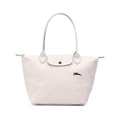 【8折+额外37%返现】Longchamp 中号长柄手提包
