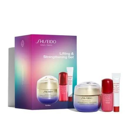 Shiseido Lifting + Strengthening Set