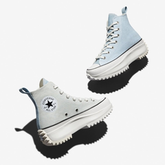 Converse 匡威英国官网:Converse Run Star Hike系列新上架 脚感无敌+增高神器
