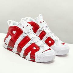 【限时高返8%】Footaction官网:精选 Nike Uptempo 皮蓬系列 篮球鞋