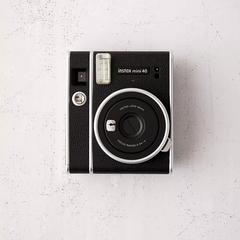 【上新】Fujifilm富士 mini40拍立得 复古胶片相机