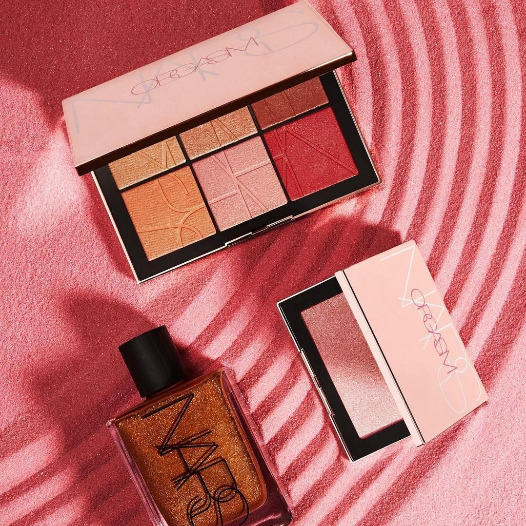 NARS: Up to 50% OFF Sale+GWP
