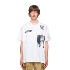【5.7折】Burberry LOVE系列T恤