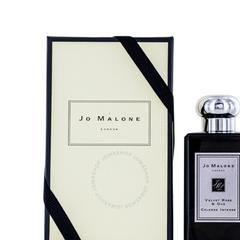 【7折】Jo Malone祖玛珑 丝绒玫瑰与乌木100ml