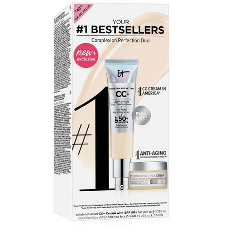 it cosmetics Your #1 Bestsellers Set