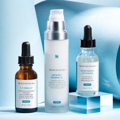 【高返18%】SkinStore:修丽可SkinCeuticals 精选护肤套装