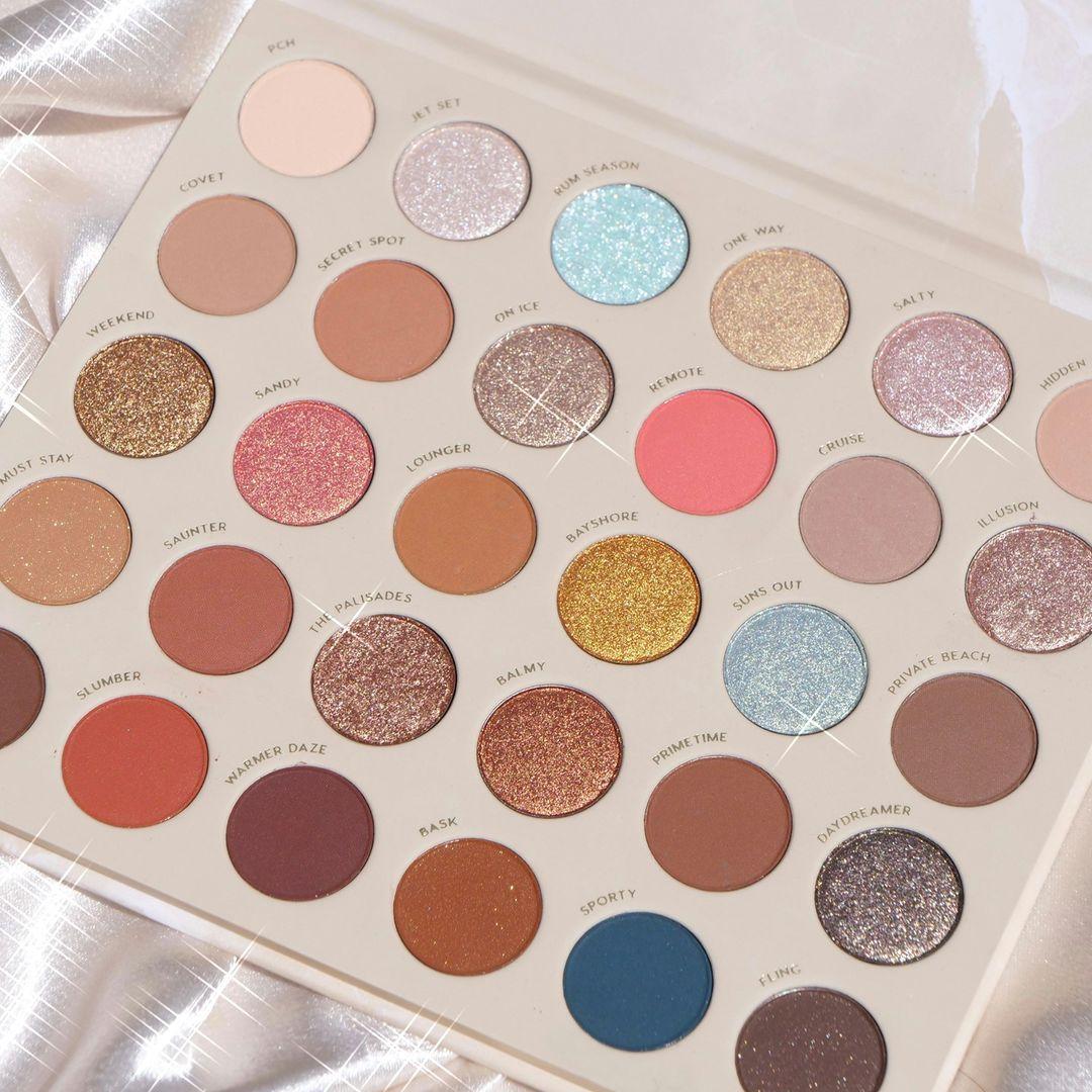 ColourPop: 30% OFF Select Items