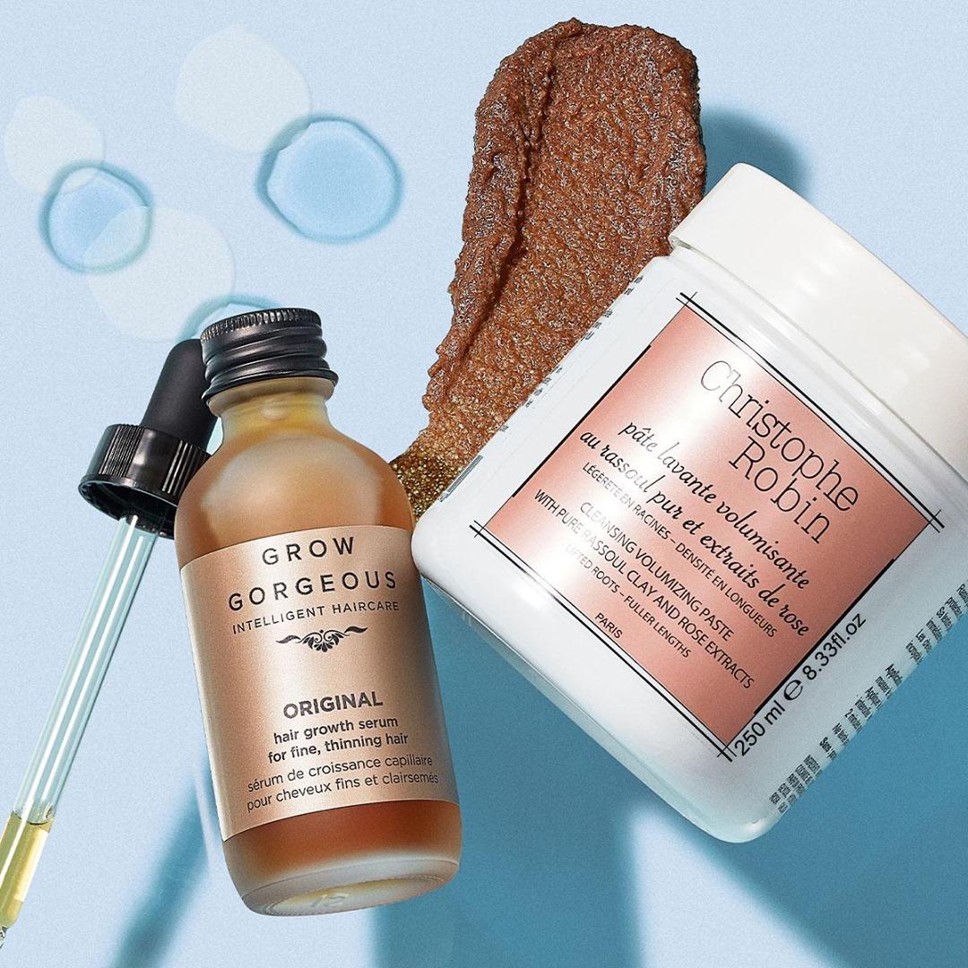 SkinCareRx: Grow Gorgeous & CR Buy 2 Get 1