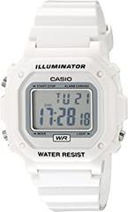 【亚马逊Prime Day】Casio 卡西欧中性 F108WHC-7BCF 手表