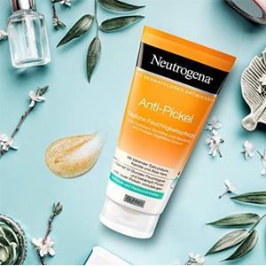 白菜价!Neutrogena露得清 水杨酸每日保湿护理霜 50ml