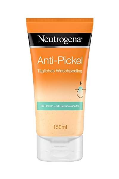 好价!Neutrogena 露得清 水杨酸祛痘洗洗面奶 150ml