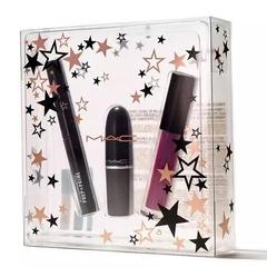 【8折】MAC Stars Of The Party Kit圣诞明星套装(价值$55)