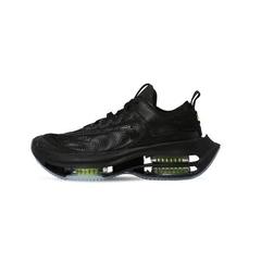 "BUG价!【变相5.6折+高返15%】NIKE ""ZOOM DOUBLE STACKED"" 纯黑 运动鞋 少量现货"