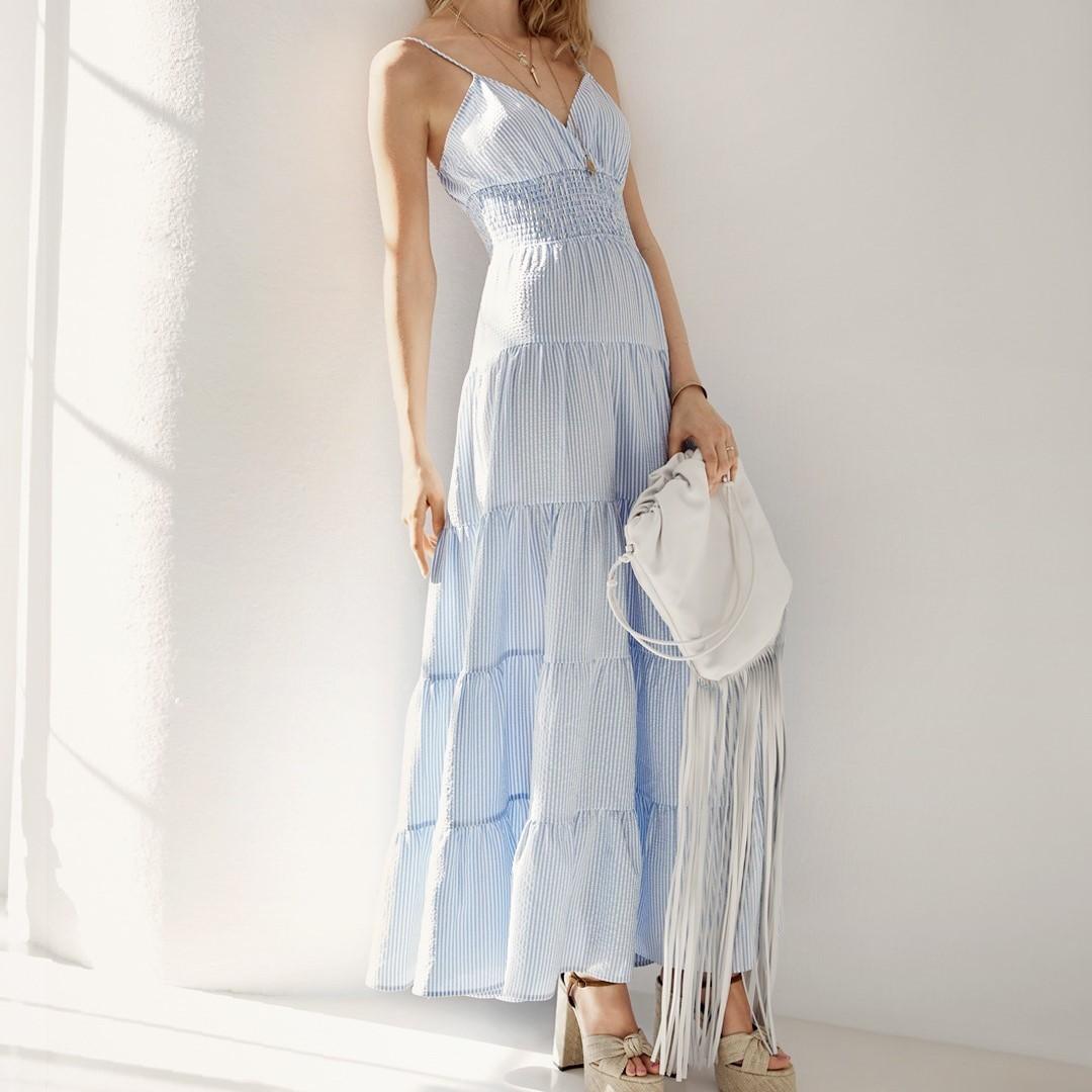不可错过的平价美裙!Bloomingdales:精选美裙 多款再降价