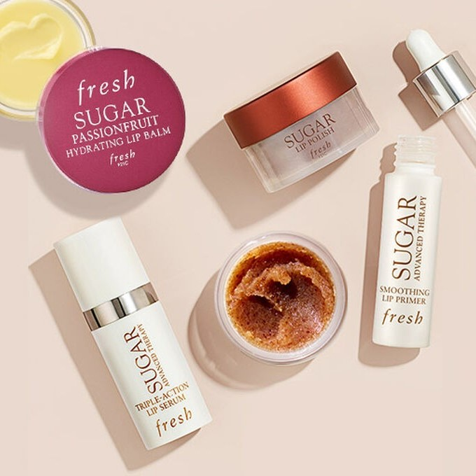 Fresh US: Buy One Get One Free+Free Shipping