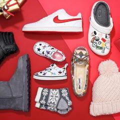 Famous Footwear:清仓大促