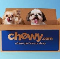 Chewy:家居、宠物用品低至6折