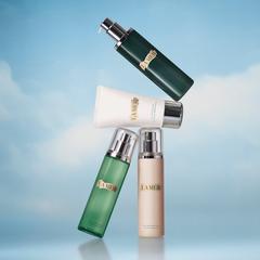 La Mer官网:美妆护肤热卖 收经典乳霜、精粹水 修复稳定必备