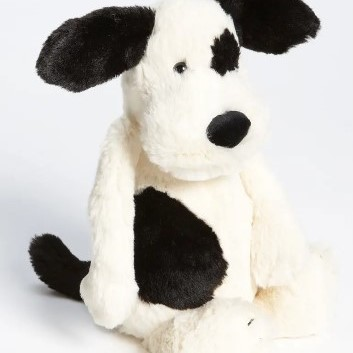 JELLYCAT Bashful' Puppy