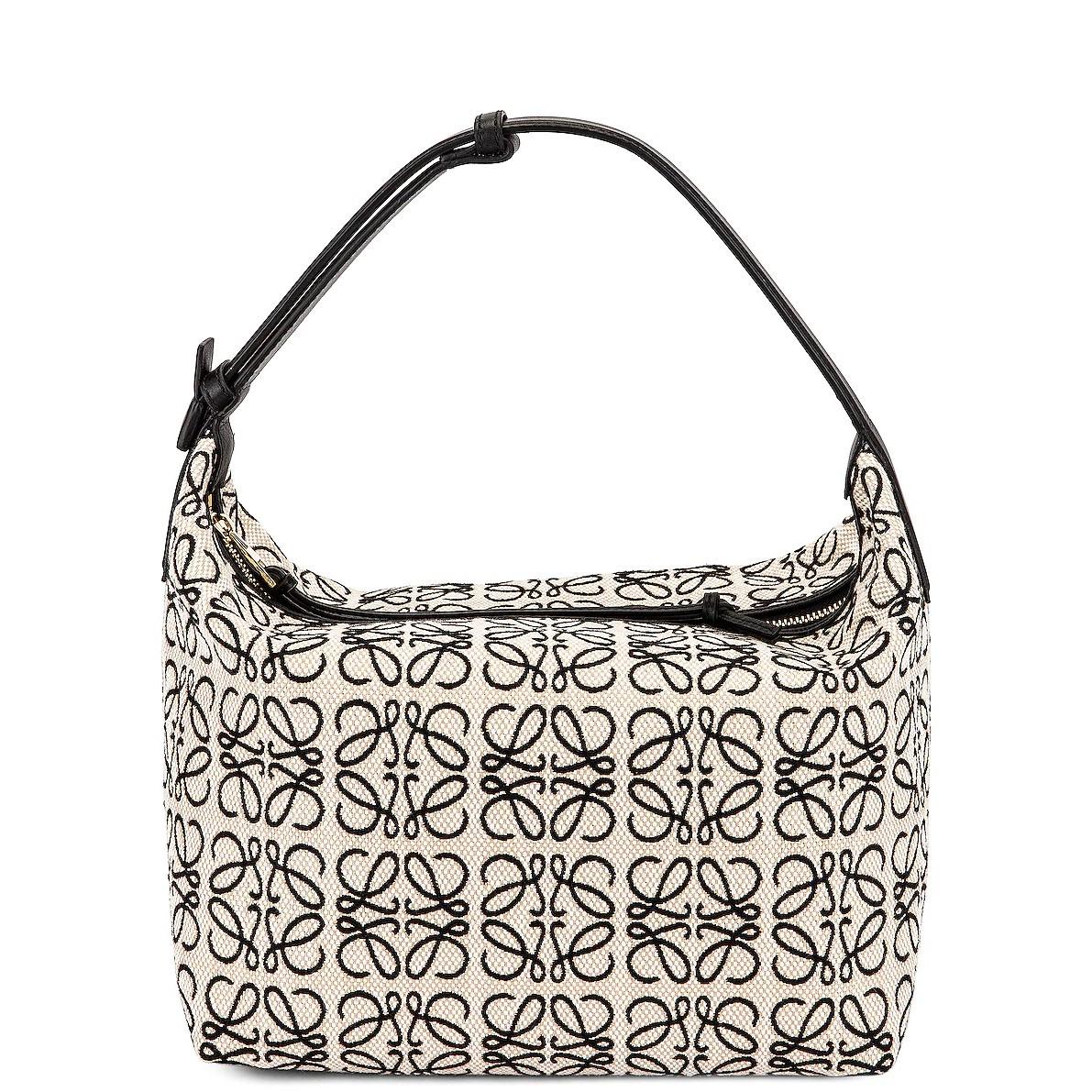 LOEWE Cubi Anagram Bag