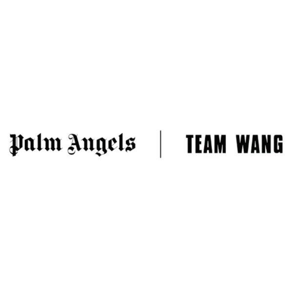 Palm Angels x Team Wang 王嘉尔个人品牌超强联名