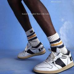 SSENSE美站:RHUDE 鞋履系列 上架