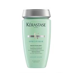 【7.7折+含税】Kérastase 卡诗 双重功能控油平衡洗发水 250ml