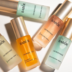 Skinstore:Babor 芭宝全场护肤 收安瓶精华、洁面