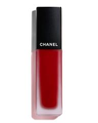 Chanel 香奈儿限定哑光唇釉 #836有货!