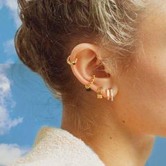 Missoma:夏梦之境球形耳环上线