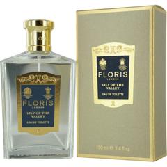 【含税直邮】FLORIS 佛罗瑞斯 山野铃兰女士淡香水 100ml 7.2折