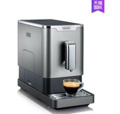 【55专享】Severin/施威朗8090全自动咖啡机意式家用研磨一体小型办公室商用