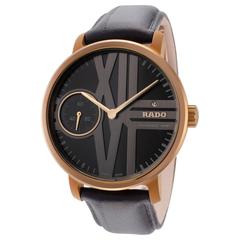 【额外8.8折】Ashford:RADO Diamaster 男士  手表