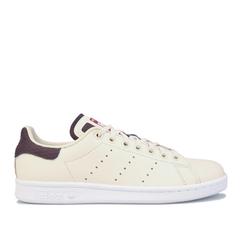 【4.8折】adidas Originals 女士 Stan Smith 休闲运动鞋