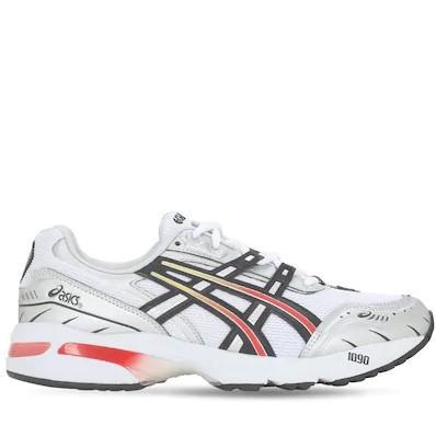 ASICS GEL-1090 白色 运动鞋 4.4折+高返12% 少量现货