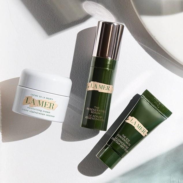 La Mer: Beauty Products Sale