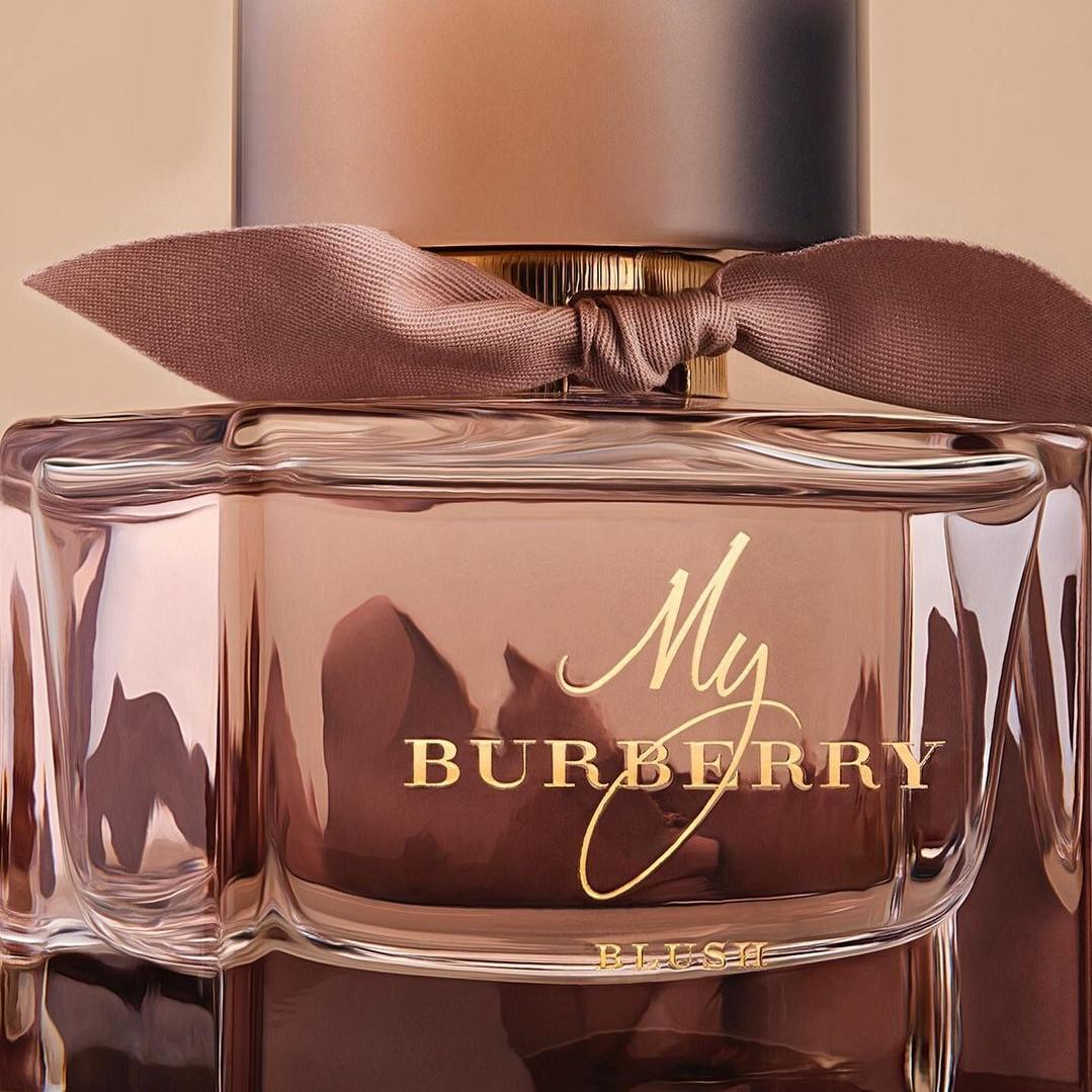 LF英国站:Burberry 香水无门槛4.4折起!£24抢周末女士浓香!