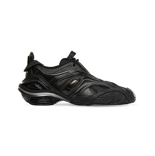 "BALENCIAGA ""TYREX"" 纯黑色 运动鞋 码全 5.2折+高返12%"