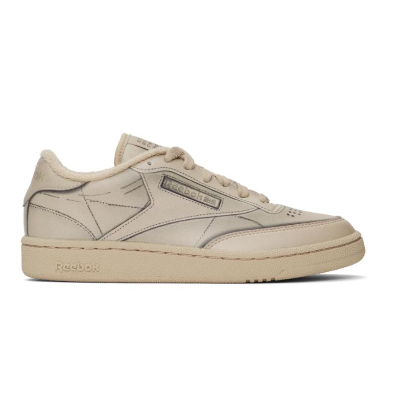 MAISON MARGIELA Reebok Edition Sneakers