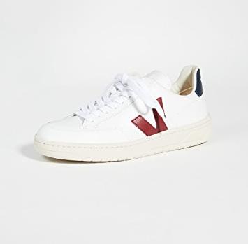 Veja V-12 运动鞋 限时高返变相9折
