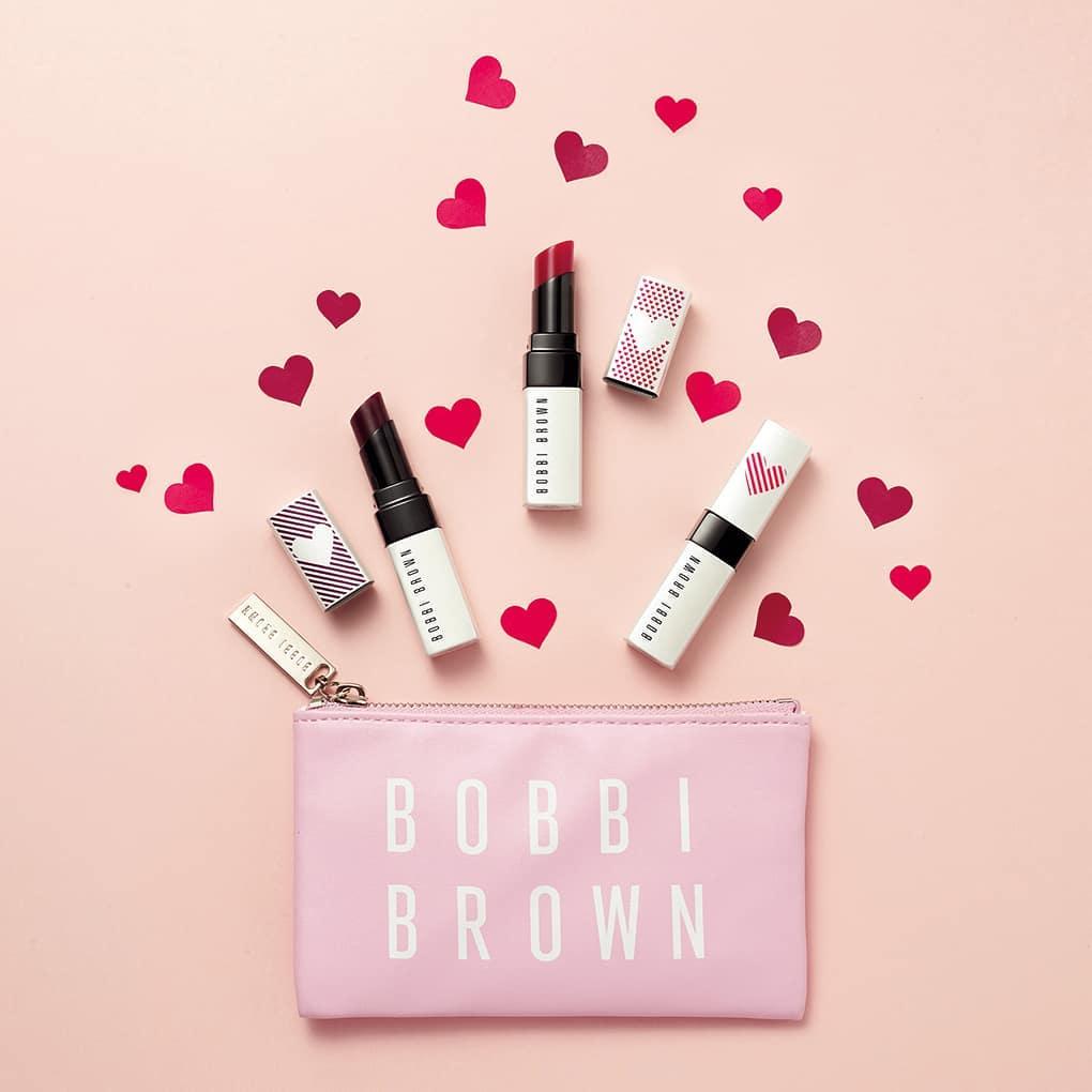 Bobbi Brown:国际唇膏日大促