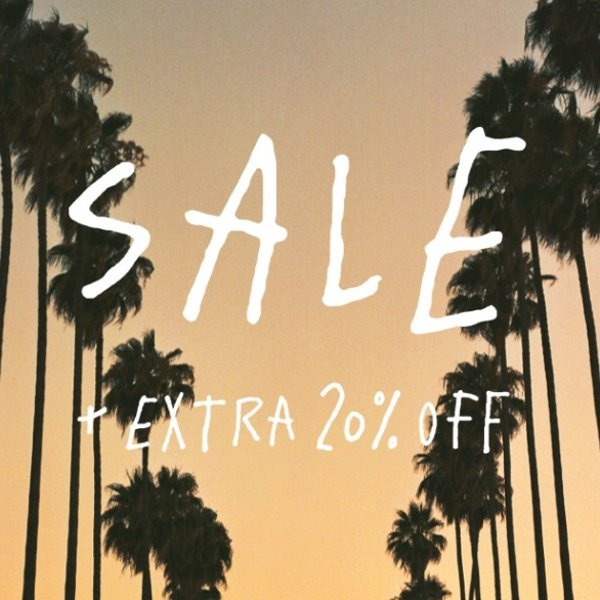All Saints US: Up to 50% OFF+Extra 20% OFF