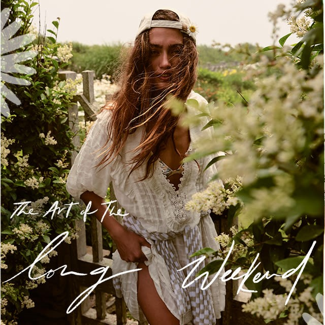 Free People: Up to 75% OFF Sale