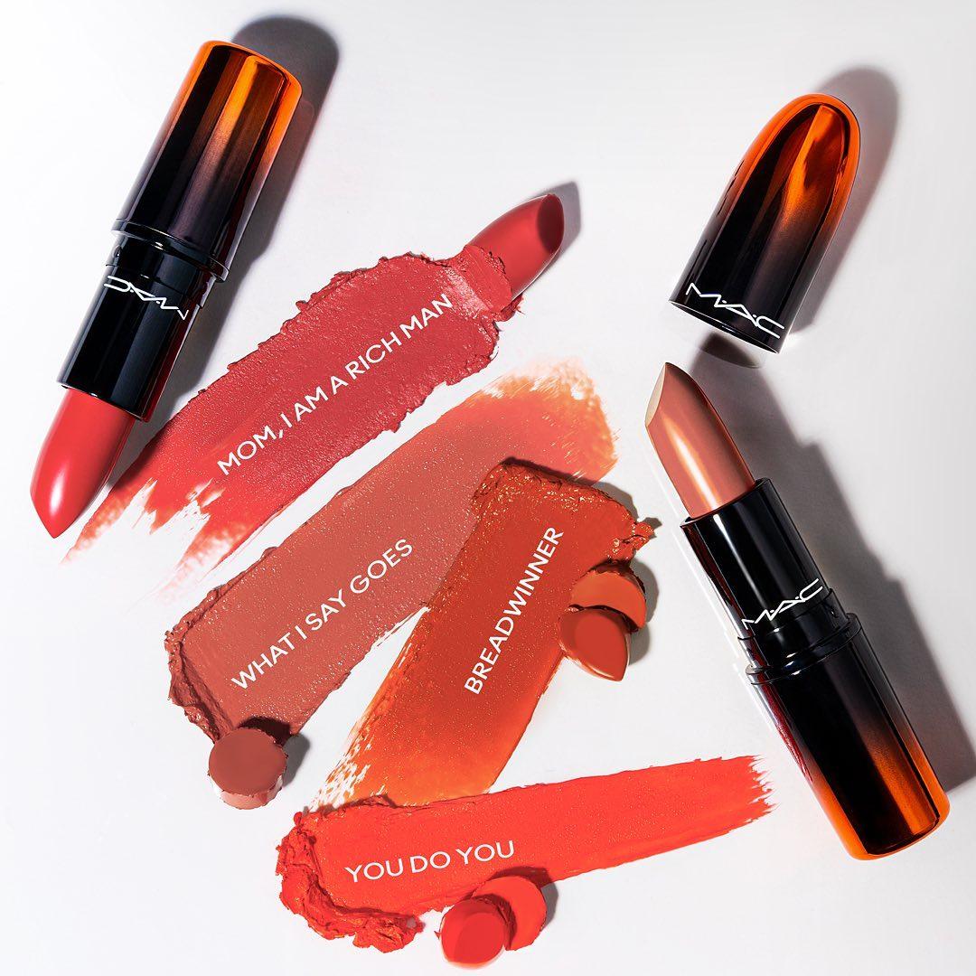 Belk: MAC Lipsticks All for $15